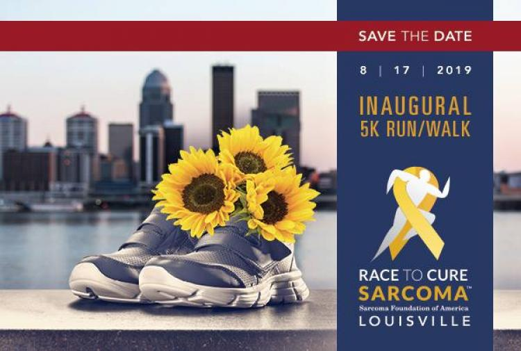 RACE TO CURE SARCOMA LOUISVILLE