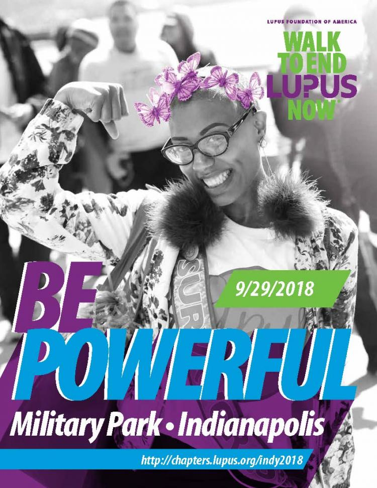 Walk To End Lupus Now Indianapolis