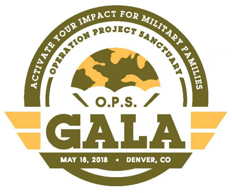 Operation Project Sanctuary Gala