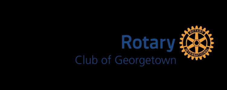 Rotary Club of Georgetown Weekly Meeting
