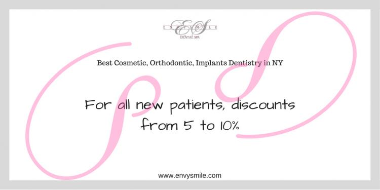 Free consultation on Cosmetic dentistry
