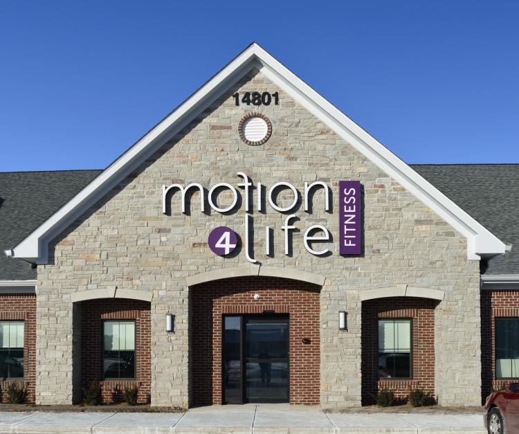 Motion 4 Life Open House