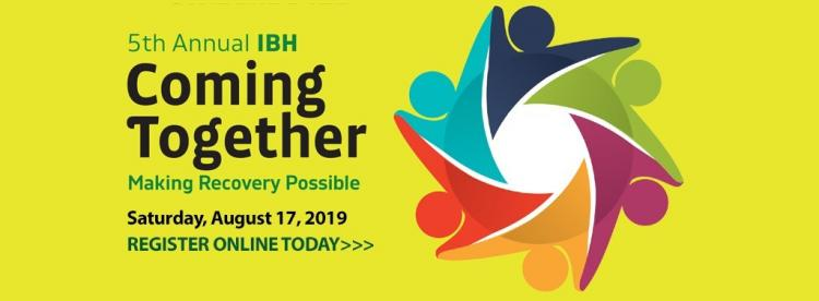 IBH Coming Together Making Recovery Possible