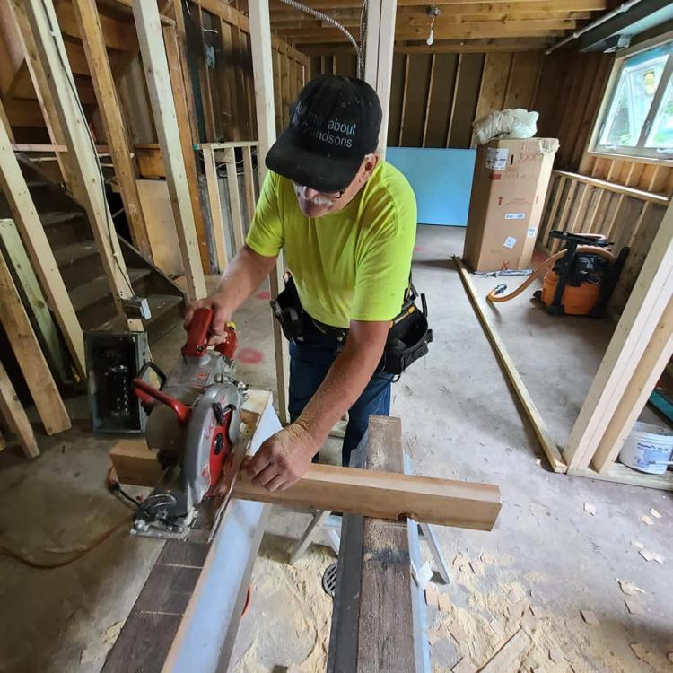 Habitat for Humanity McHenry County Build Sites