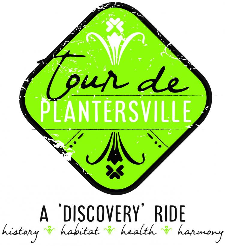Register For The tour de Plantersville Bicycling Discovery Ride April 27th
