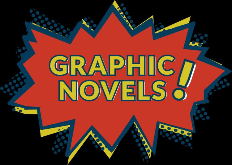 Graphic Novel Book Cafe