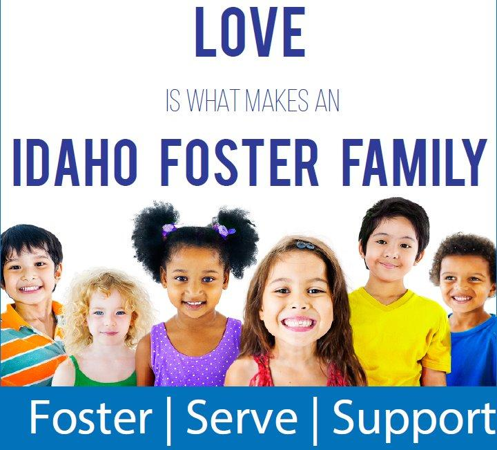 Fostering Idaho Foster Care Information Meeting-Rg 6