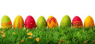 Easter Egg Hunt @ Greenwood Public Library