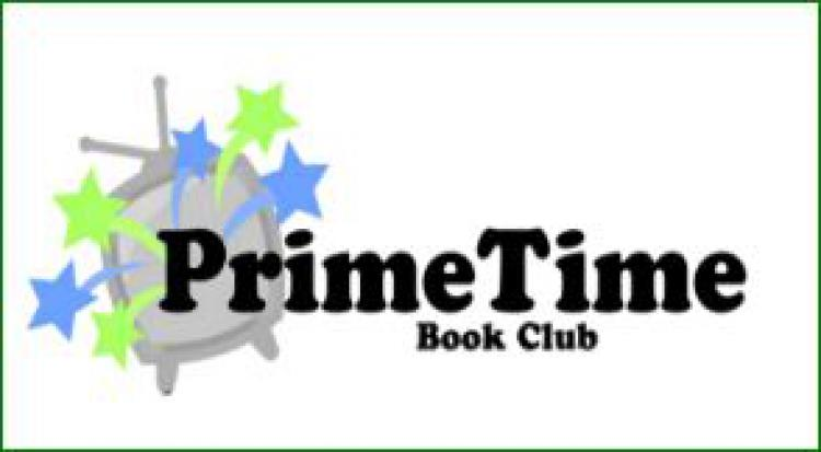 Prime Time Book Group @ Greenwood Library
