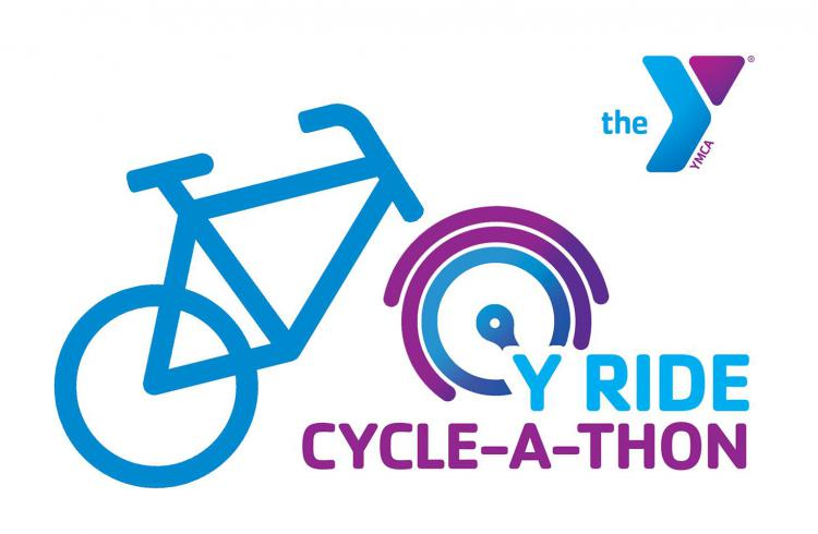 2nd Annual Y Ride Cycle-A-Thon