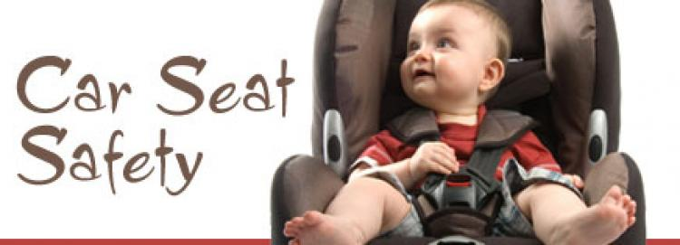 White River Township Fire Department - Car Seat Inspections
