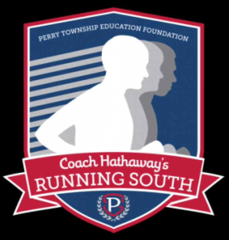 COACH HATHAWAY'S RUNNING SOUTH
