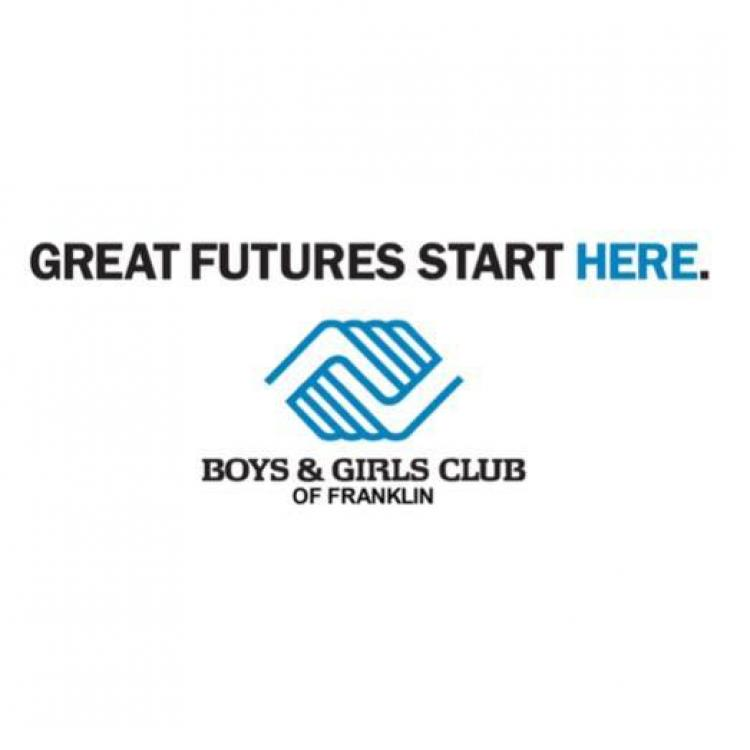 Winter Basketball Signups for Boys & Girls Club of Franklin