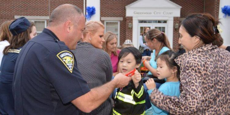 Greenwood Police National Night Out