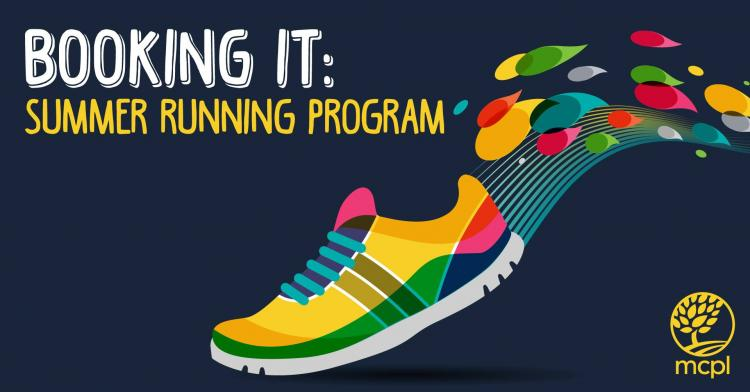 Booking it: Summer Running Program