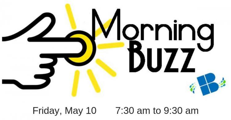 Morning Buzz - Bloomington Chamber Networking