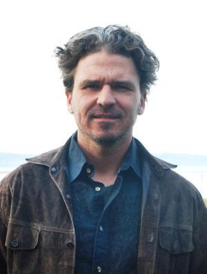 Granfalloon:An Evening with Dave Eggers