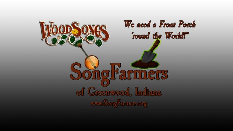SongFarmers - Front Porch Music Gathering