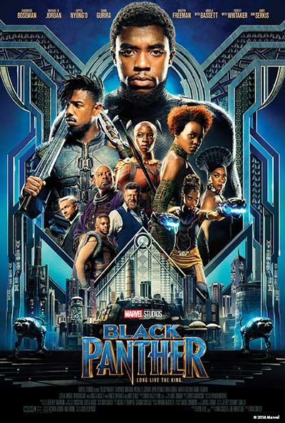 Movies in the Parks Presents: Black Panther