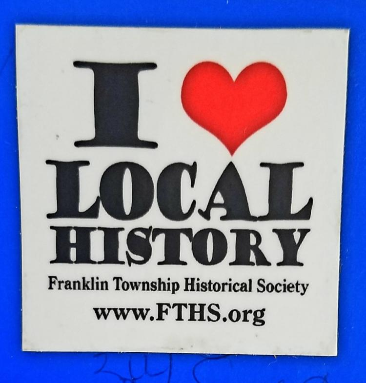 Vintage Technology Show - Franklin Township Historical Society