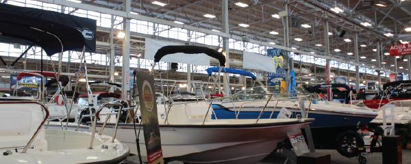 Indianapolis Fall Boat & RV Show