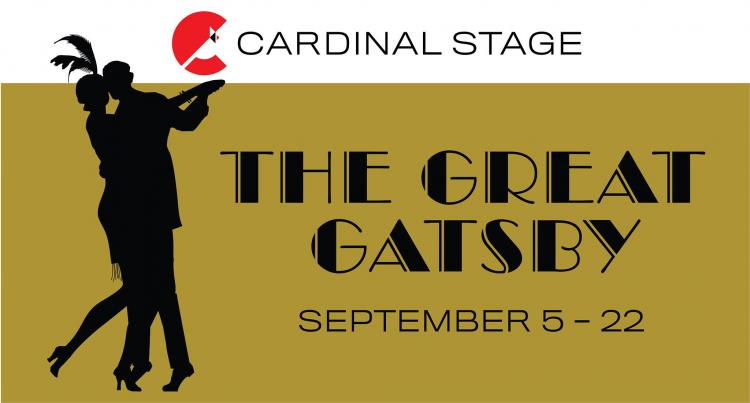 Cardinal Stage - The Great Gatsby