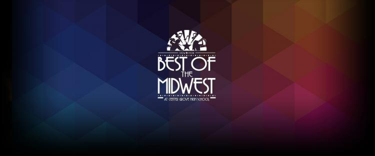 CG Best of the Midwest Choir Show