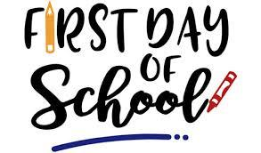 Perry Twp Schools - First Day