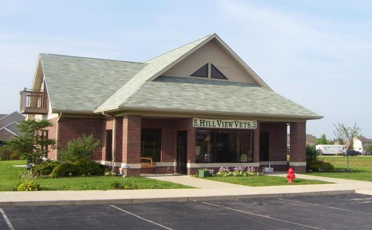 Hillview Veterinary Clinic