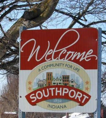 Southport Board of Public Works & Safety