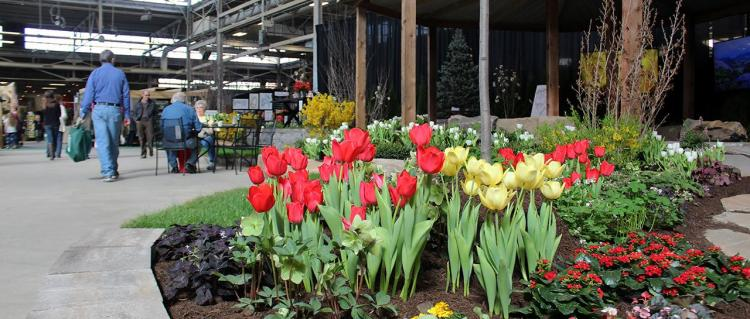 2020 Flower & Patio Show