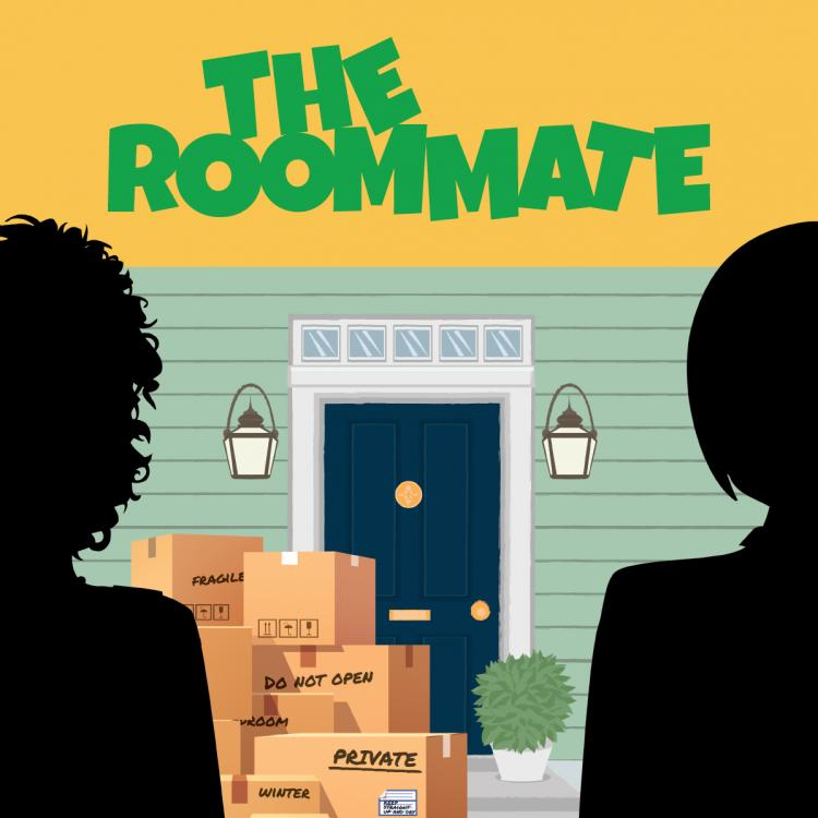Cardinal Stage - The Roommate -