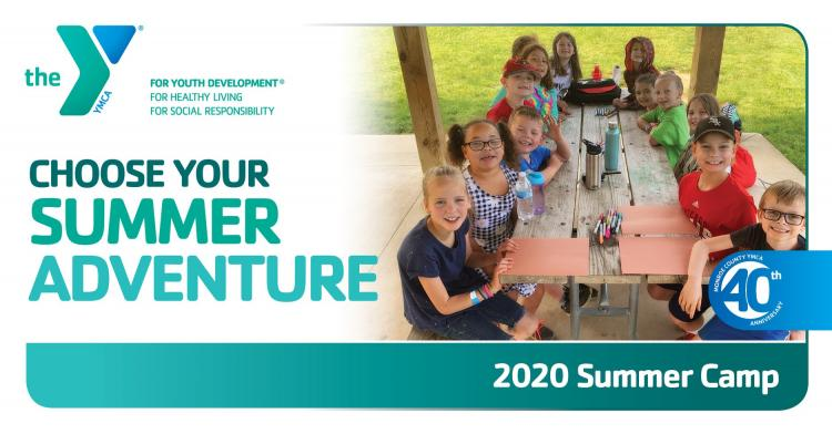 Early Bird Registration: YMCA Summer Camps