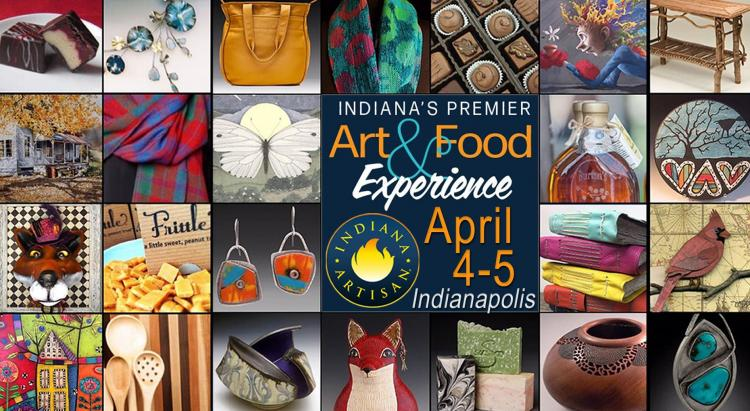10th Annual Indiana Artisan Marketplace