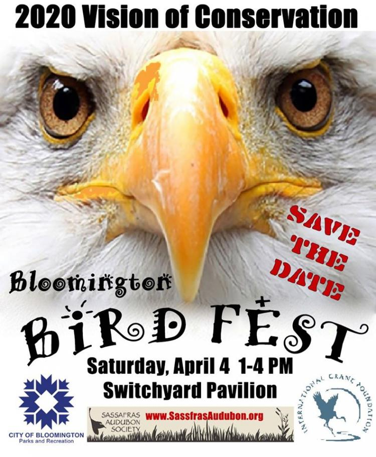 Bloomington Bird Fest