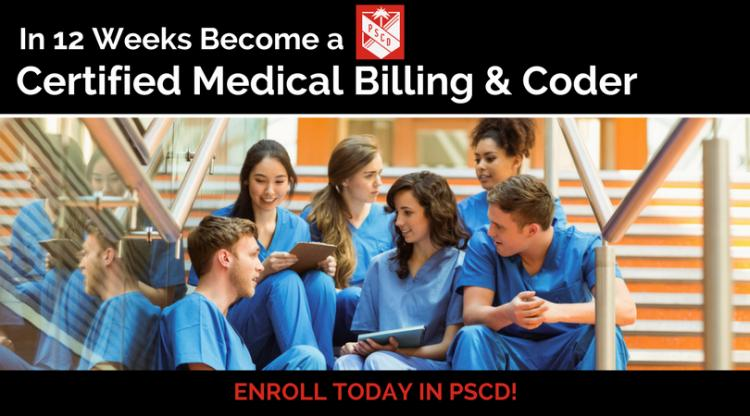 Become a Medical Billing Coder in just 12 Weeks at Palmetto School of Career Dev