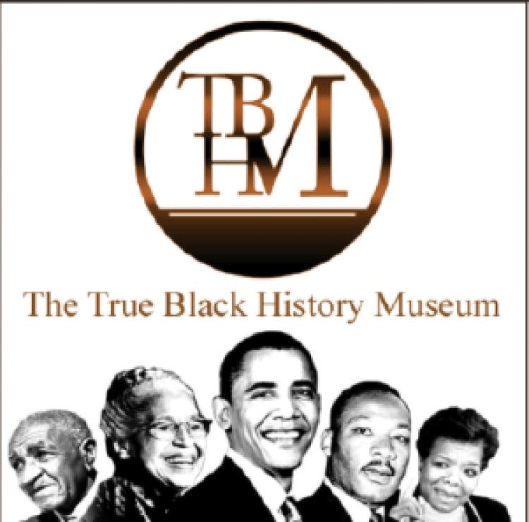 True Black History Museum - Women of Color at Richland
