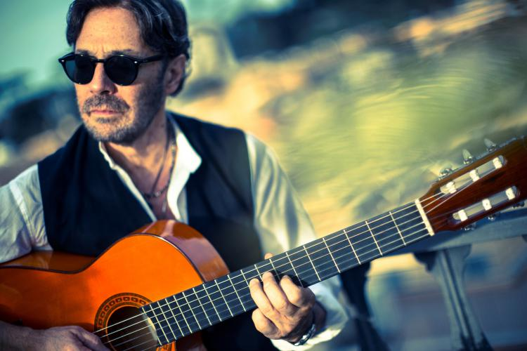 An Intimate Acoustic Evening featuring compositions from the new album release �