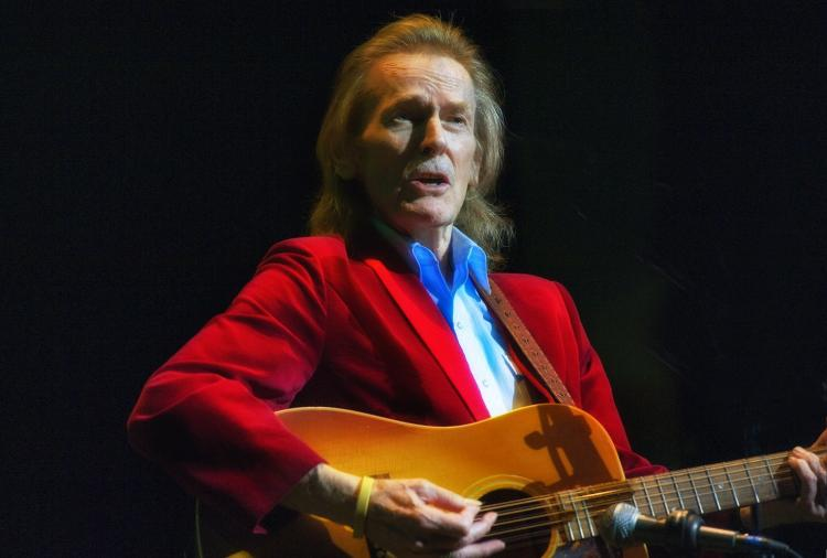Gordon Lightfoot in Concert- The Legend Lives On