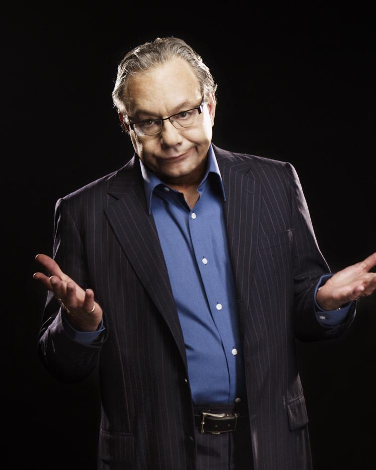 Lewis Black- The Joke's on US Tour