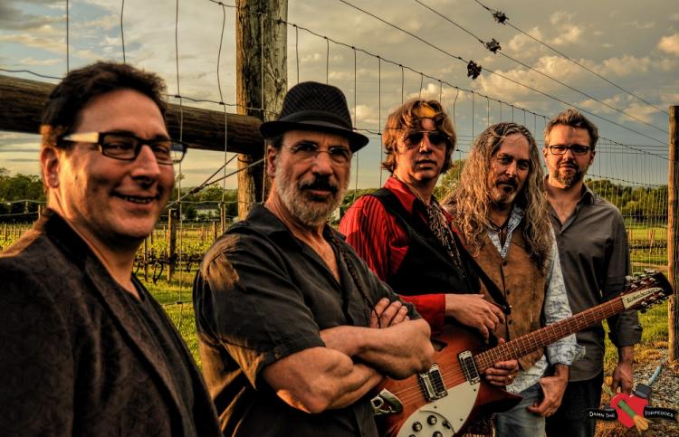 Damn the Torpedoes: A Tribute to Tom Petty & The Heartbreakers