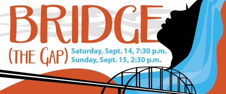 """""""Bridge (the gap)"""" – New play to debut at Central Penn College"""