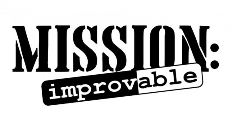 Mission Improvable - A hilarious comedic performance