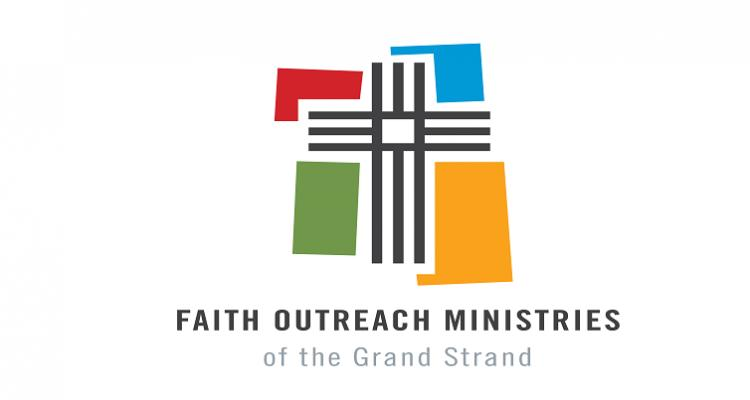 Faith Outreach Ministries FOOD DIST. FOR THOSE IN NEED at Church of Resurrection