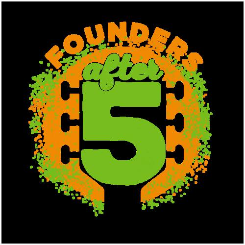 Founder's After 5