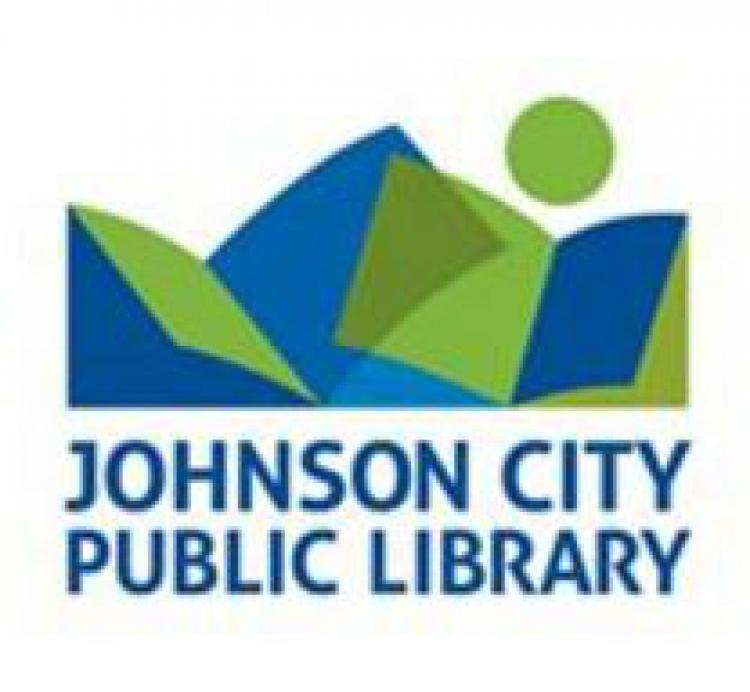 Repurposed Play - Johnson City Public Library
