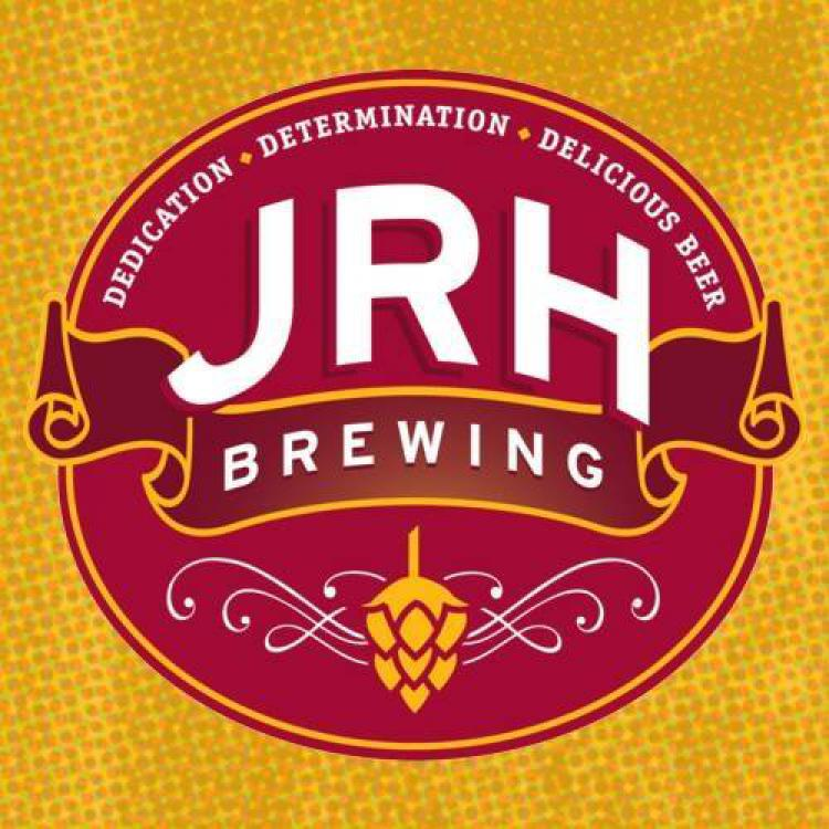 Bottoms Up Yoga & Beer - JRH Brewing