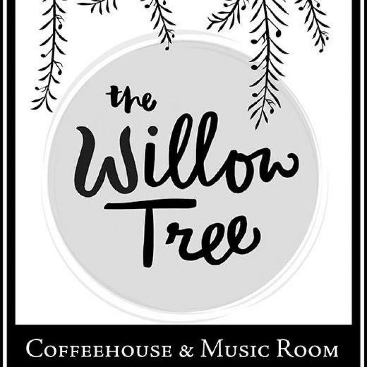 Time Sawyer and Scott Moss at the Willow Tree