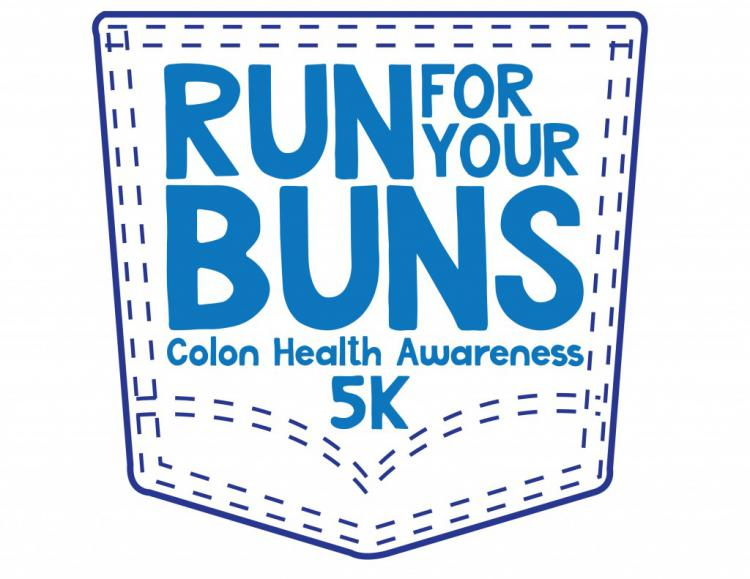 2018 Run For Your Buns 5K - Colon Health Awareness