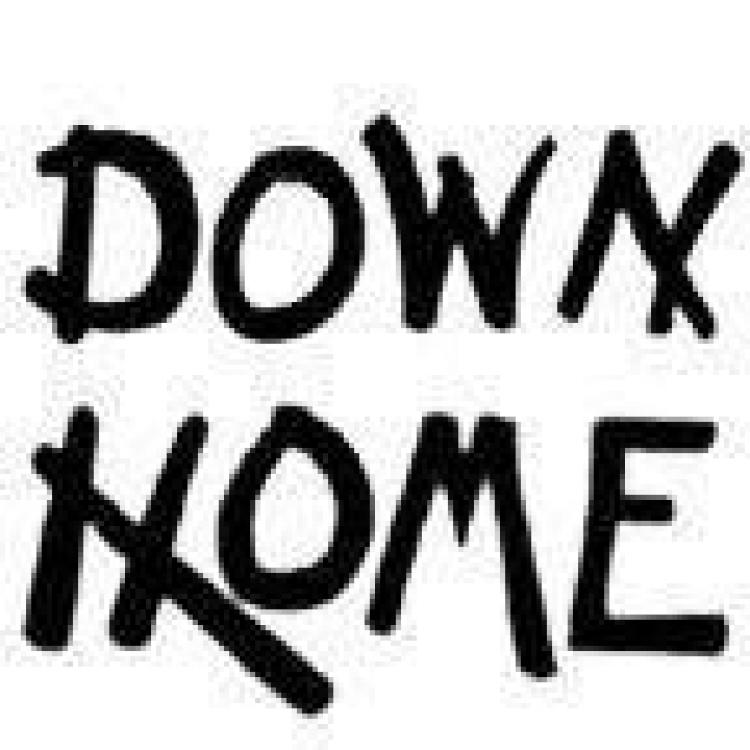 Mountain Rose - The Down Home